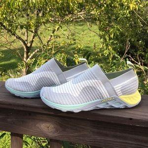 Merrill Select Grip Casual slip on sneaker NWOT